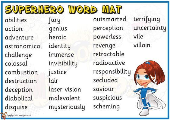 Correct the Spellings – KS1 (Free worksheets)