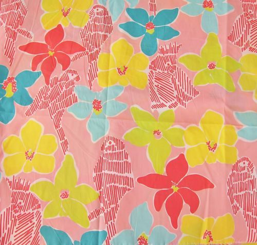 "Lilly Pulitzer's ""Parrot-Ise"" print. Picture Yourself in Paradise at www.floridanest.com"