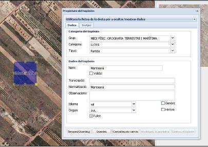 Terrasit incorpora más de 100.000 topónimos georreferenciados  http://terrasit.wordpress.com/2013/04/22/terrasit-incorpora-mas-de-100-000-toponimos-georreferenciados/