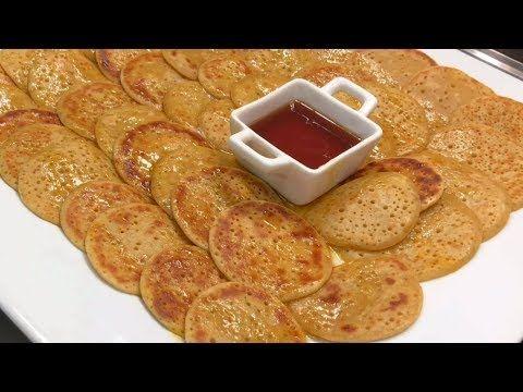 مصابيب او بان كيك و شاي كرك على طريقة بنت الهاشمي Youtube Yummy Food Middle Eastern Recipes Food