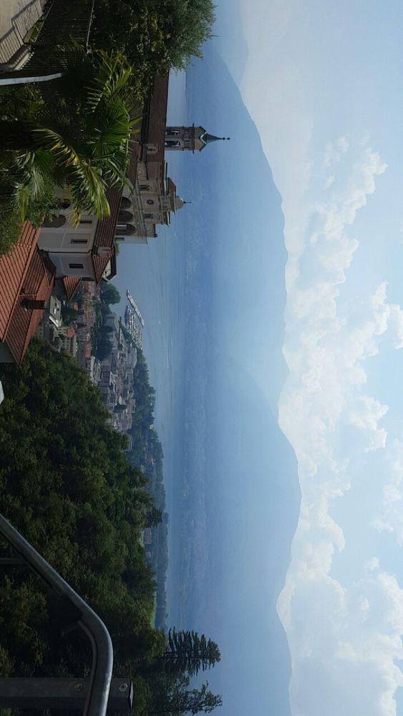 Suiza - Tessin