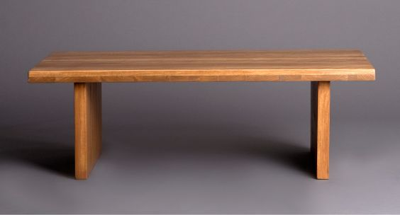 Garrett coffee table in natural stain sold for $229. All orders from thatcheapfurniture.com ship free.