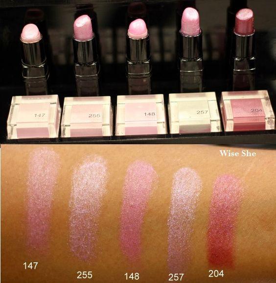 Nude, lipstick, inglot, NYX, Nouba, Ofra, MAC