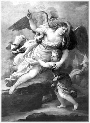 22 Bible Verses About God's Protection: Catholic Prayer, Angel S, God, Angel De, Angels Bing, Of The, 18Th Century, Heavenly Angels, Guardian Angels