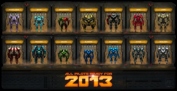 Ready for 2013 by *BrotherOstavia on deviantART