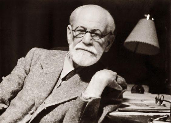Agora Freud explica: coleção Obras Incompletas de Sigmund Freud é lançada no Brasil | Livreiro Nômade