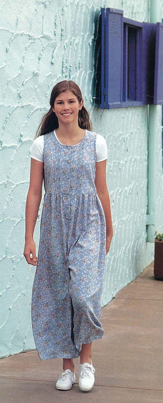 Unique Spring Dresses