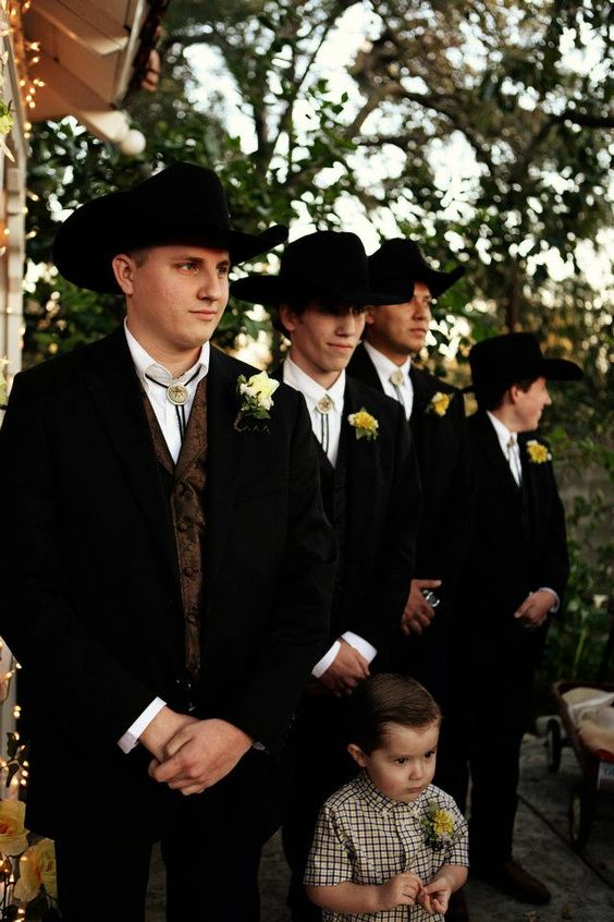 My son-in-law Ryan Nollette, his brother Austin, his friend Victor, and Ryan's younger brother Brady, and Ashton.