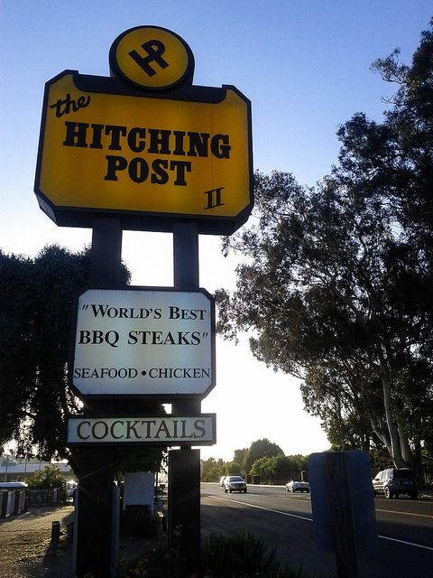 The hitching post buellton ca by jenni sheppard via flickr
