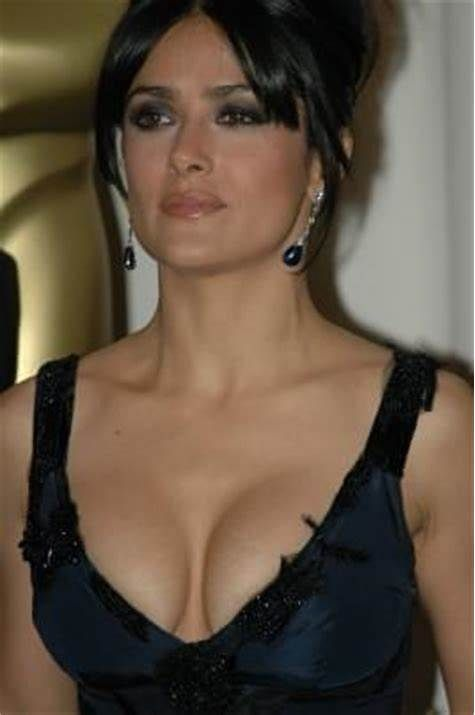Catherine Zeta Jones Bra Size : catherine, jones, Loretz, Franz, Salma, Hayek, Hayek,, Photos,