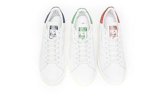 Las diez zapatillas deportivas más icónicas