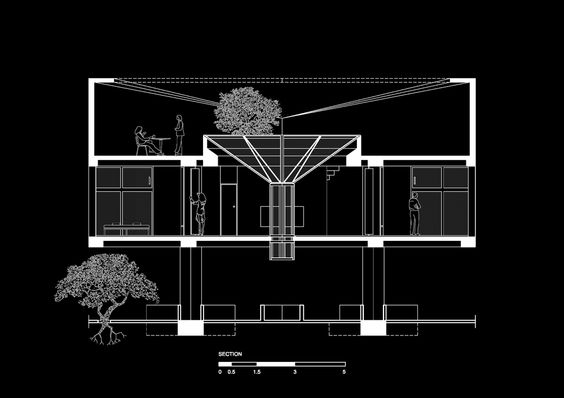 Villa In Darvishabad / Pouya Khazaeli Parsa