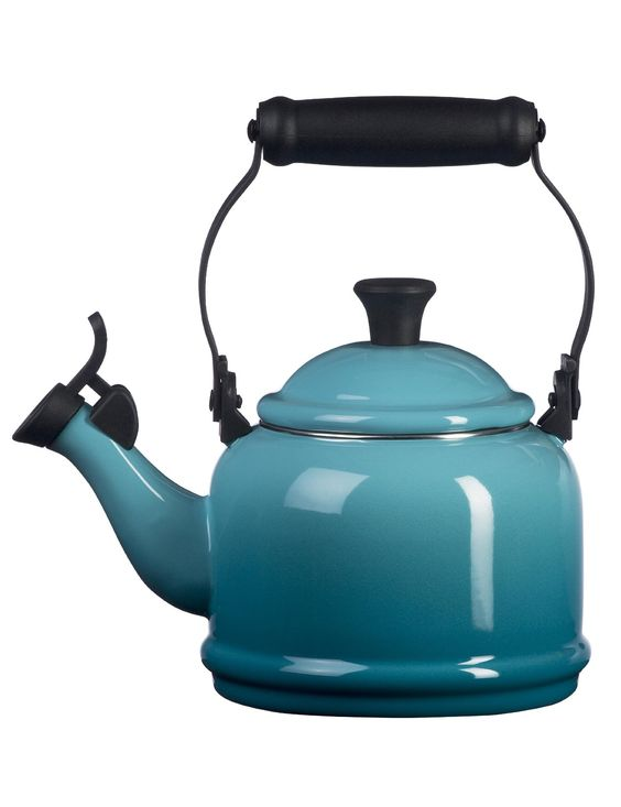 tea kettle love