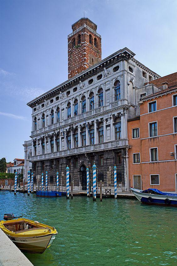 Palazzo Labia, Venezia:
