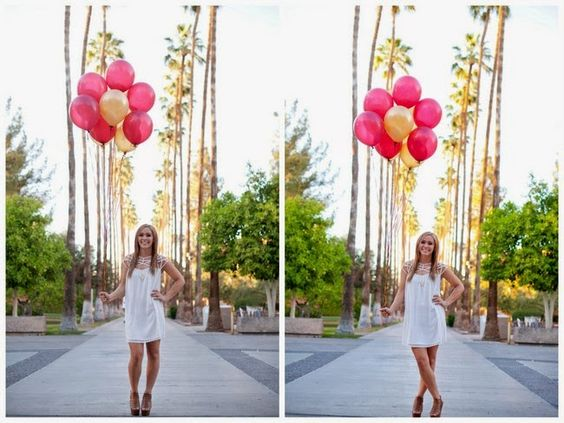 Stesha Jordan Photography   ASU graduation