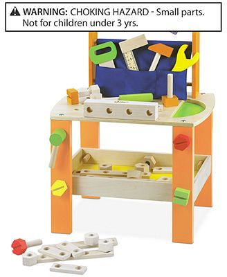 Group Sales Kids Toy, Tool Bench Macy's