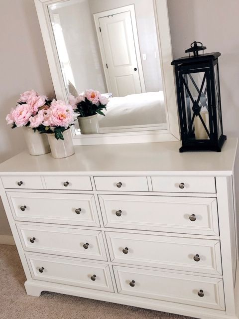 Why I Love Our Daughters New Dressers Woman Bedroom Teenage
