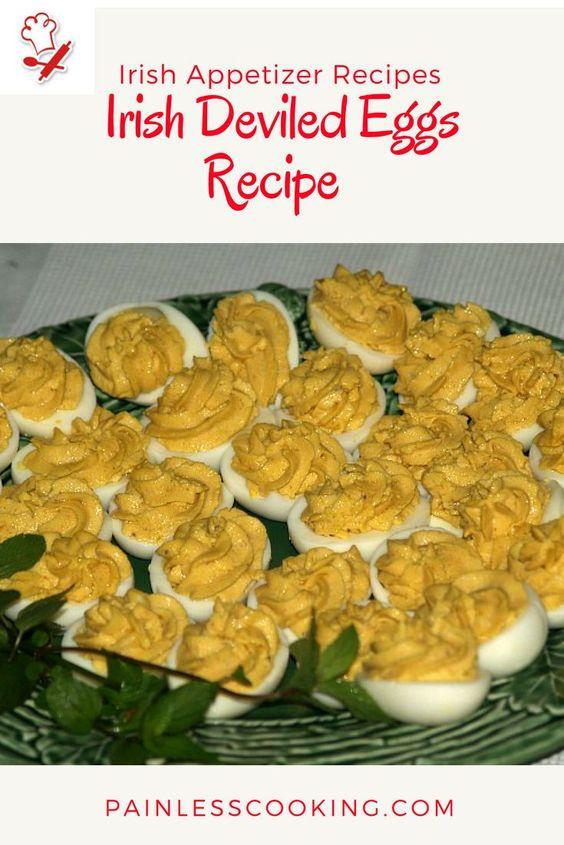 How to Make Irish Appetizer Recipes