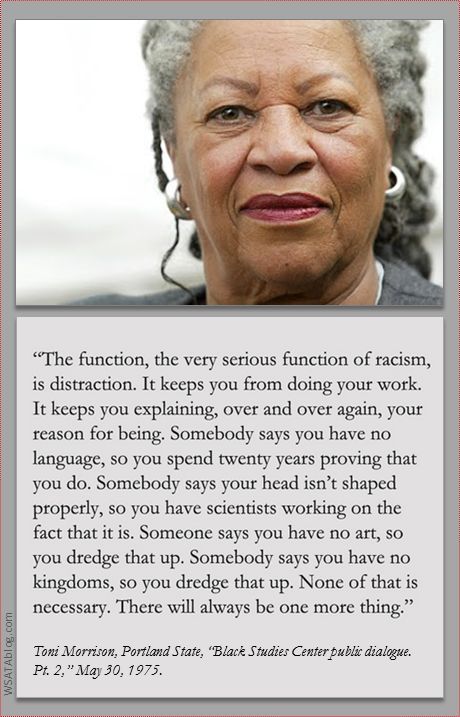 Seriuosly: Does Racism Still Exist?