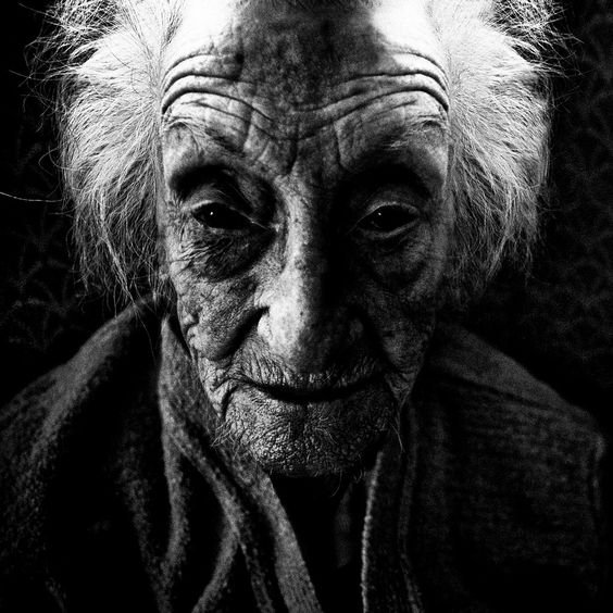 Lee Jeffries - goodness he is amazing