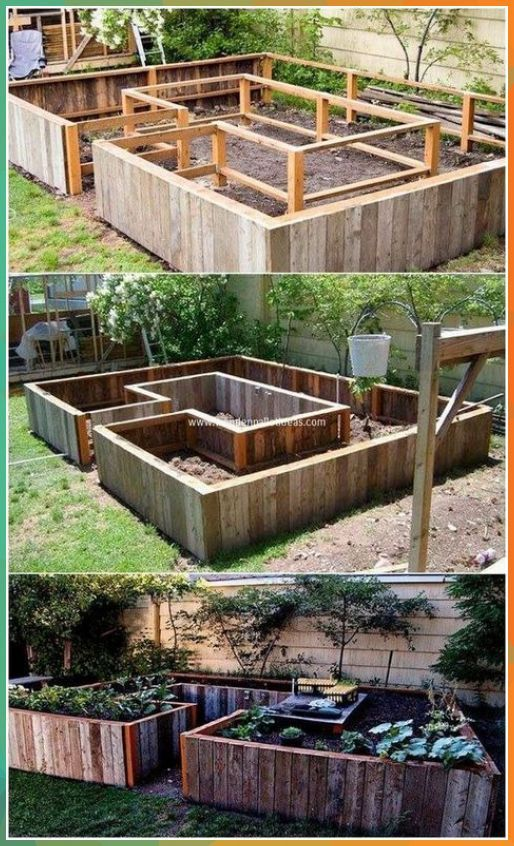 30c0dfca7c879bd038b2434e0a30868a - Better Homes And Gardens Pallet Planter Box