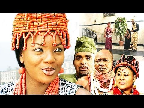 Heart Of A Princess - Nigerian Movies 2016 Latest Full Movies | African Movies…