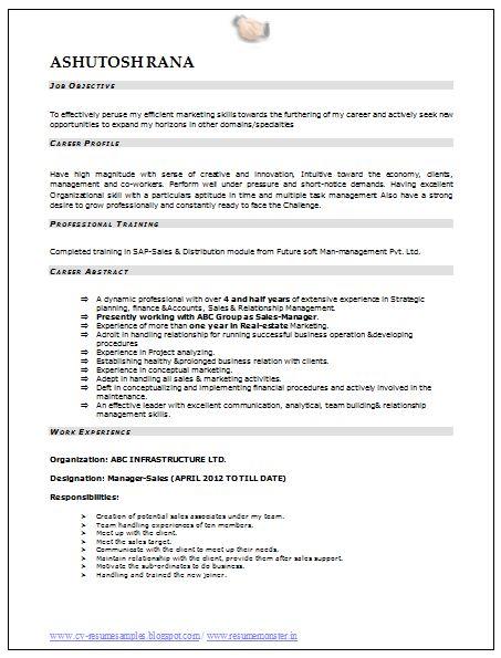 MBA Best Resume (Page 1) Career Pinterest Marketing resume - mba marketing resume