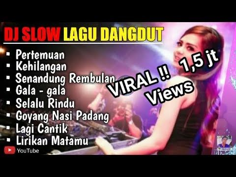 Dj Santuy Lagu Dangdut Terbaru Dan Terbaik Viral 2019 2020 Remix Slow Paling Enak Youtube Lagu Dj Lirik Lagu