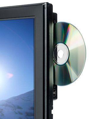"""MEDION LIFE P12164 MD 21256 27""""/68,6cm LED-Backlight TV Full HD DVB-S2/-T/-C DVD"""