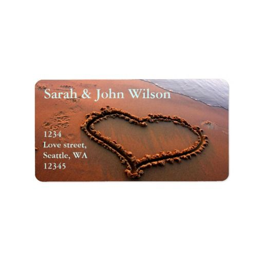 Review beach wedding,return address label In our offer link above you will see