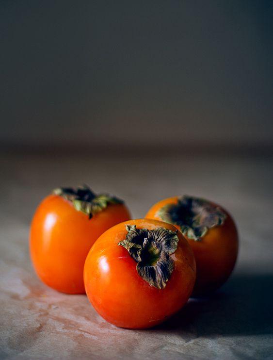 Japanese persimmon, Kaki 柿: