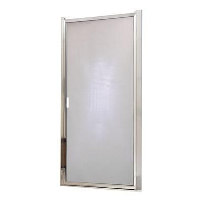 Shower doors, Home depot and Canada on Pinterest