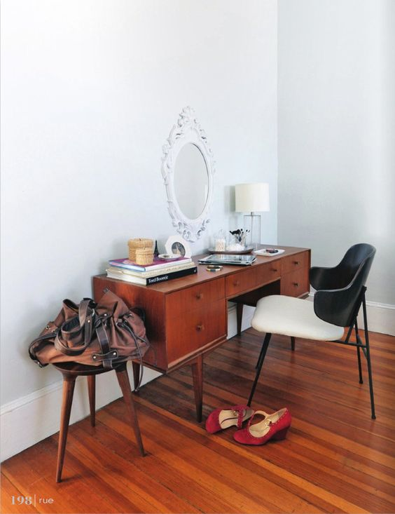 This is what I want. And how I want it arranged as a vanity.