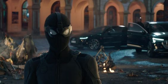 Spider Man: Far From Home Fan Theory