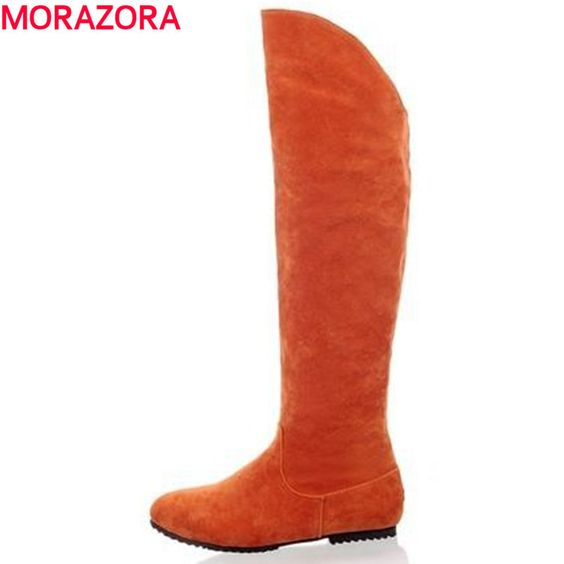 ReShop Store now has Flat Casual Winter Boots - #buy #sexy here http://www.reshopstore.com/products/flat-casual-winter-boots
