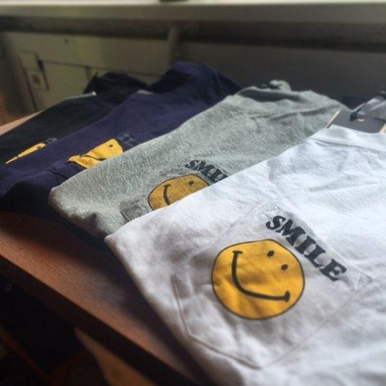 """SMILE""-T 熊本 セレクトショップ『ORANGECOUNTY』のブログ"