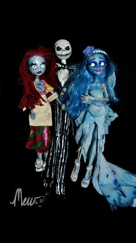Coolest dolls