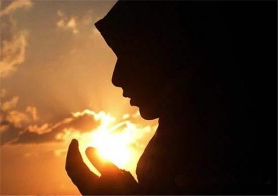 دهشة Daahsha تفسير رؤية انك تدعو الله في المنام Human Silhouette Outdoor Celestial