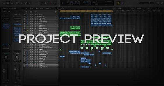 #Fresh #LogicPro template on @ProducerBox Awesome Piano Chords, Beautiful Plucks and VERY FAT and DEEP DROP! In style of SPINNIN DEEP, ARMADA DEEP, MIXMASH DEEP and DON DIABLO, LUCAS & STEVE, OLIVER HELDENS and many many more! Click here for audio preview -> go.prbx.co/1rr4qCx