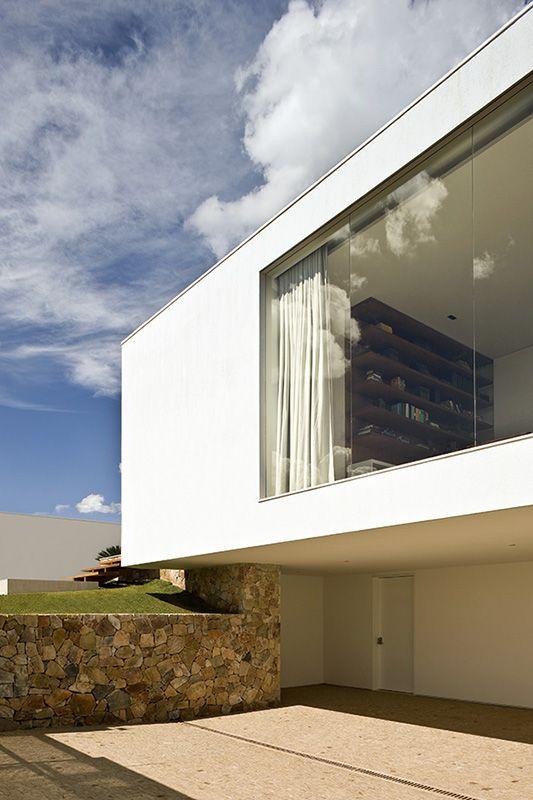 Casa Branco . Brasília . Brasil . 2013