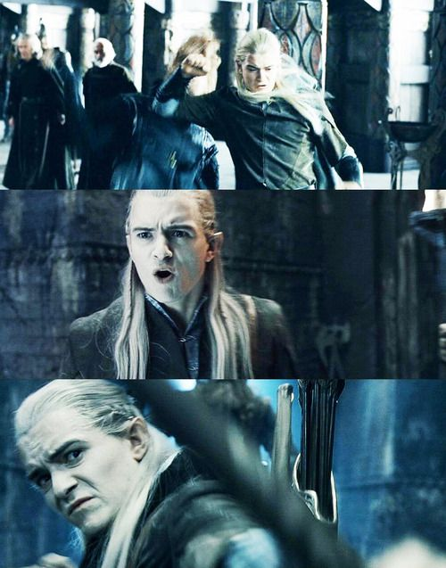 legolas faces and hilarious on pinterest