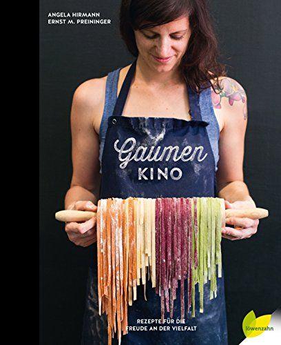 Gaumenkino: Rezepte für die Freude an der Vielfalt von Angela Hirmann http://www.amazon.de/dp/3706625601/ref=cm_sw_r_pi_dp_t4gEvb04XXSWH
