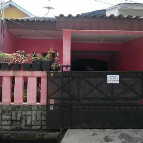 Rumah Murah Berlokasi Strategis Daerah Sawangan Depok Rumah Tempat Ibadah Interior