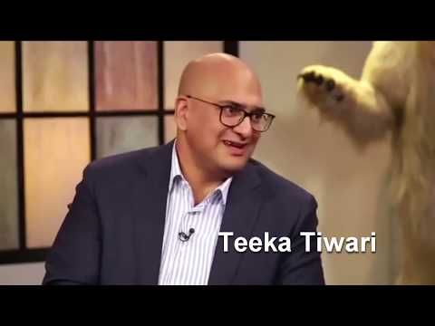 Crypto's Next Trillion-dollar Coin By Teeka Tiwari (Event Details)