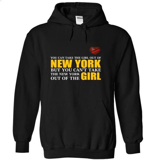 NEW YORK Girl - Anywhere - #shirt outfit #black shirt. ORDER NOW => https://www.sunfrog.com/LifeStyle/NEW-YORK-Girl--Anywhere-Black-Hoodie.html?68278