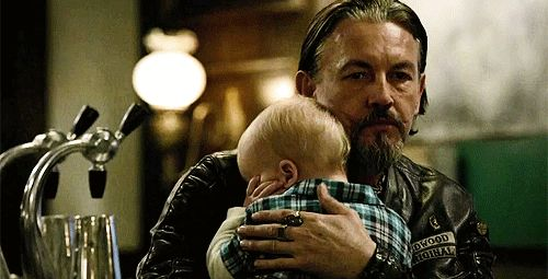 I never see any love for Sons of Anarchy on here. - Imgur