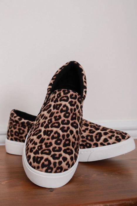 Cheetah print shoes, Cheetah shoes