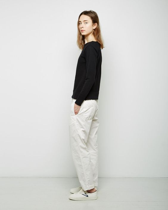 MHL BY MARGARET HOWELL | Sports Trouser | Shop at La Garçonne