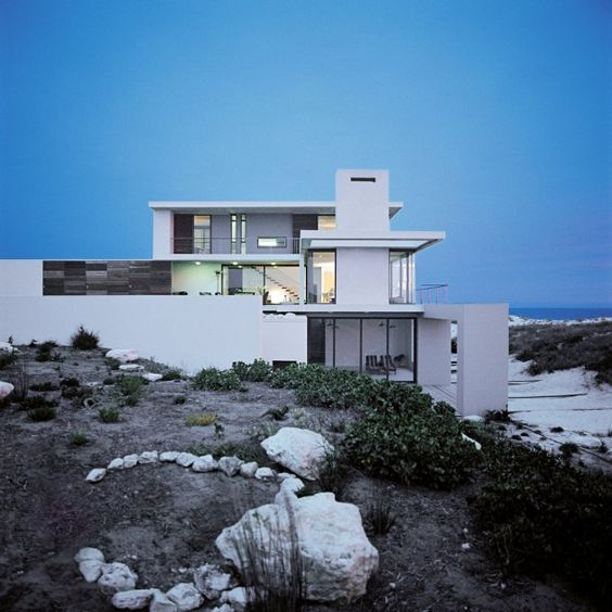 Holiday Home | Pearl Bay, South Africa | Stefan Antoni Olmesdahl Truen Architects