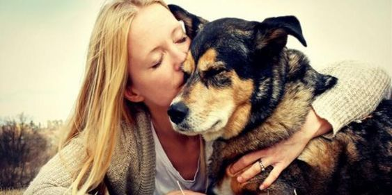 7 QUOTES THAT'LL HELP YOU COPE WITH LOSING YOUR PET